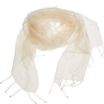 Průsvitný šátek bata, bílá, 909-1552 - 13