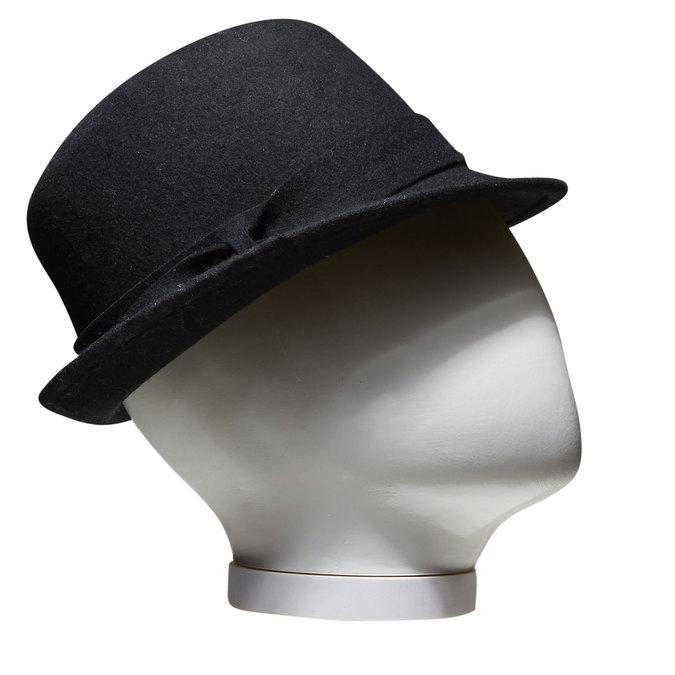 hat bata, černá, 909-6321 - 13