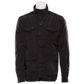 Pánská bunda bata, černá, 979-6564 - 13