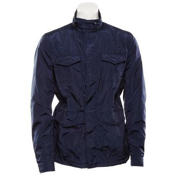 Pánská bunda bata, modrá, 979-9564 - 13