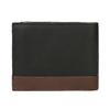 Pánská kožená peněženka bata, černá, 944-6149 - 16