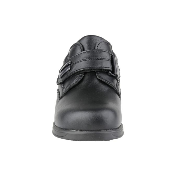 Dámská zdravotní obuv medi, černá, 544-6494 - 16
