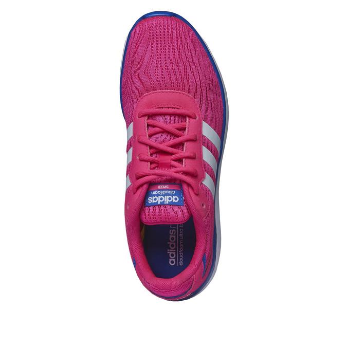 Dámské sportovní tenisky adidas, růžová, 509-5679 - 19