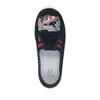 Dětská domácí obuv mini-b, modrá, 379-9211 - 19