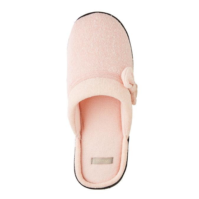 Dámská domácí obuv bata, 579-0236 - 19