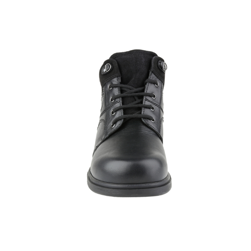 Pánská zdravotní obuv Sam medi, černá, 894-6230 - 16