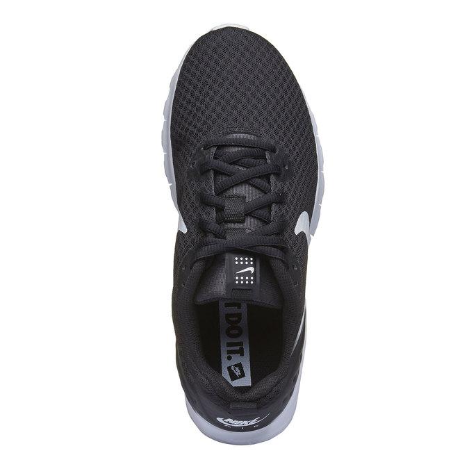 Dámské sportovní tenisky nike, černá, 509-6240 - 19