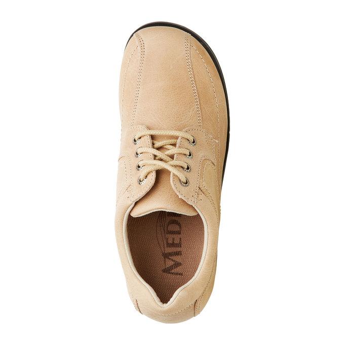 Dámská zdravotní obuv medi, béžová, 544-8152 - 19