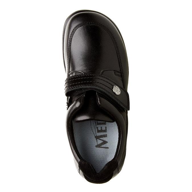 Dámská zdravotní obuv medi, černá, 534-6107 - 19