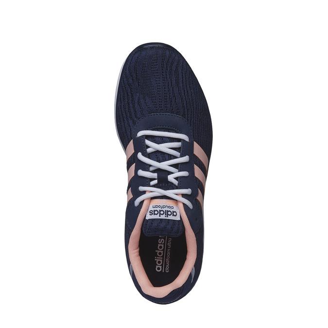 Dámské sportovní tenisky adidas, modrá, 509-9679 - 19