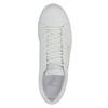 Dámské bílé tenisky le-coq-sportif, bílá, 501-1438 - 19