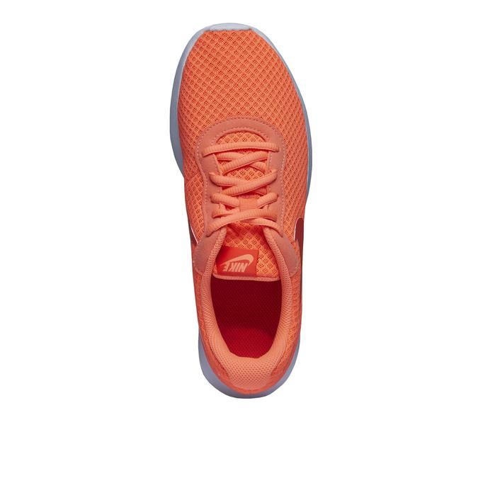 Dámské sportovní tenisky nike, oranžová, 509-8557 - 19