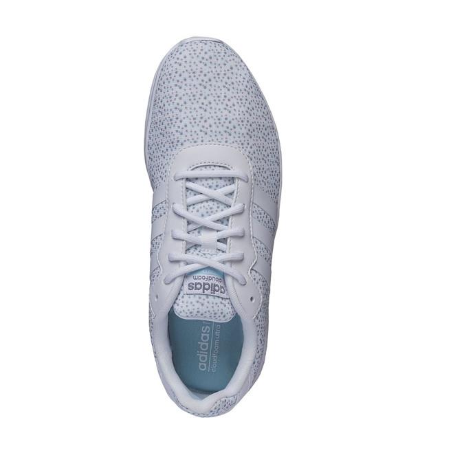 Dámské sportovní tenisky adidas, šedá, 509-1680 - 19