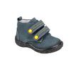 Dětské tenisky na suchý zip bata, modrá, 116-9123 - 13