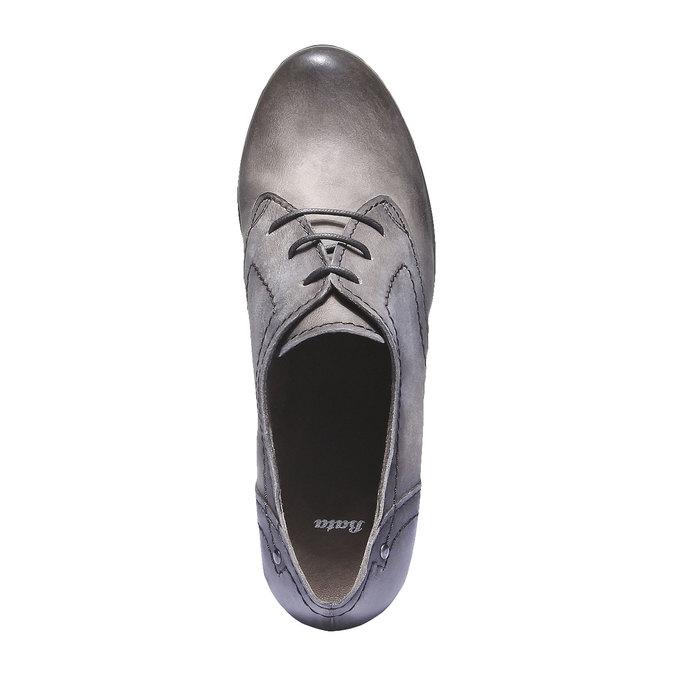 6262100 bata, šedá, 626-2100 - 19