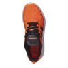 Pánské sportovní tenisky adidas, oranžová, 809-8133 - 19
