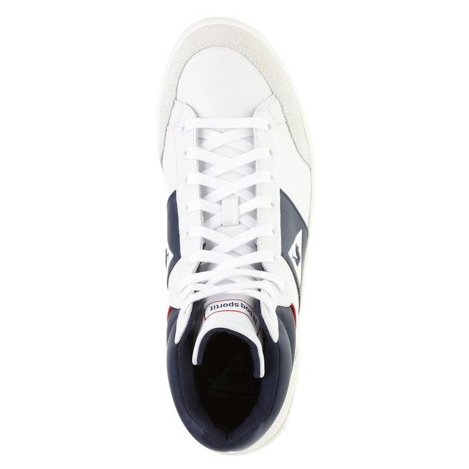 Kotníčkové tenisky le-coq-sportif, bílá, 801-1106 - 19