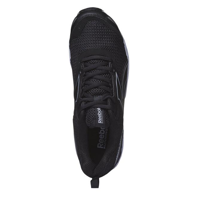 Pánské sportovní tenisky reebok, černá, 809-6131 - 19