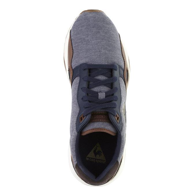 Sportovní běžecká obuv le-coq-sportif, šedá, 809-9107 - 19