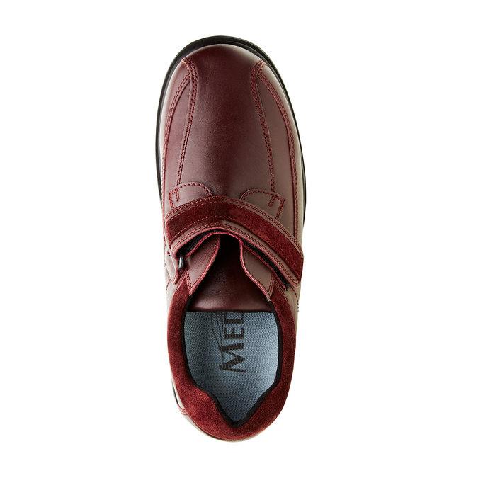 Pánská zdravotní obuv medi, červená, 834-5105 - 19