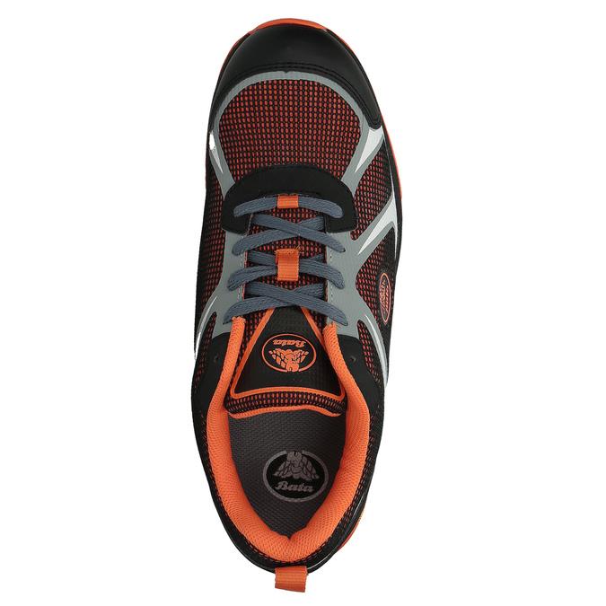 Pracovní obuv BRIGHT 021 S1P SRC bata-industrials, oranžová, 849-5629 - 19