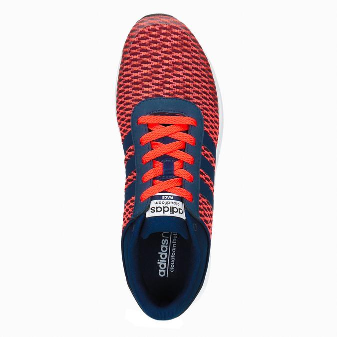 Pánské tenisky adidas, červená, 809-5822 - 19