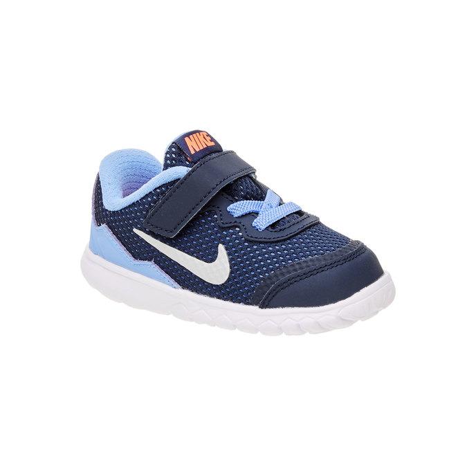 Dětské sportovní tenisky nike, modrá, 109-9178 - 13