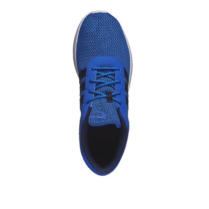 Pánské sportovní tenisky adidas, modrá, 809-9999 - 19