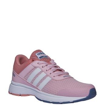 Dětské sportovní tenisky adidas, růžová, 409-5197 - 13