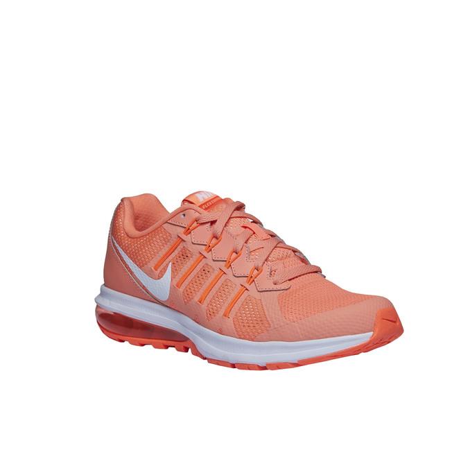 Dámské sportovní tenisky nike, oranžová, 509-5675 - 13