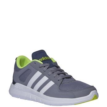 Pánské sportovní tenisky adidas, šedá, 809-2133 - 13