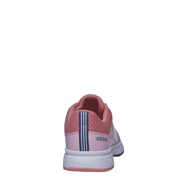 Dětské sportovní tenisky adidas, růžová, 409-5197 - 17