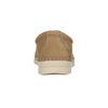 Ležérní kožené polobotky weinbrenner, hnědá, 526-4606 - 17