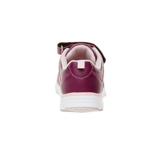 Dívčí sportovní tenisky mini-b, fialová, 321-9185 - 17