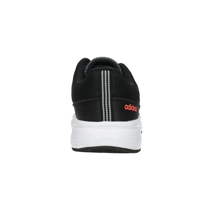 Dětské sportovní tenisky adidas, černá, 409-6230 - 17