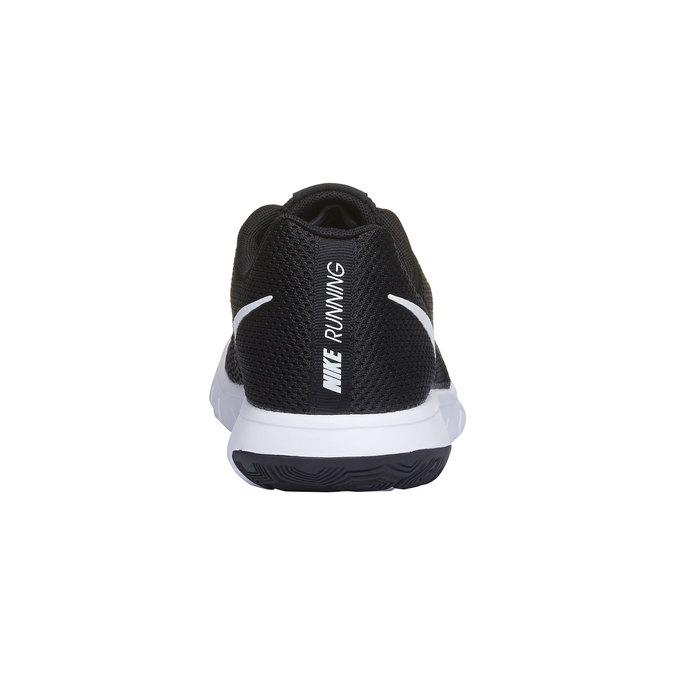 Dámské běžecké tenisky nike, černá, 509-6324 - 17
