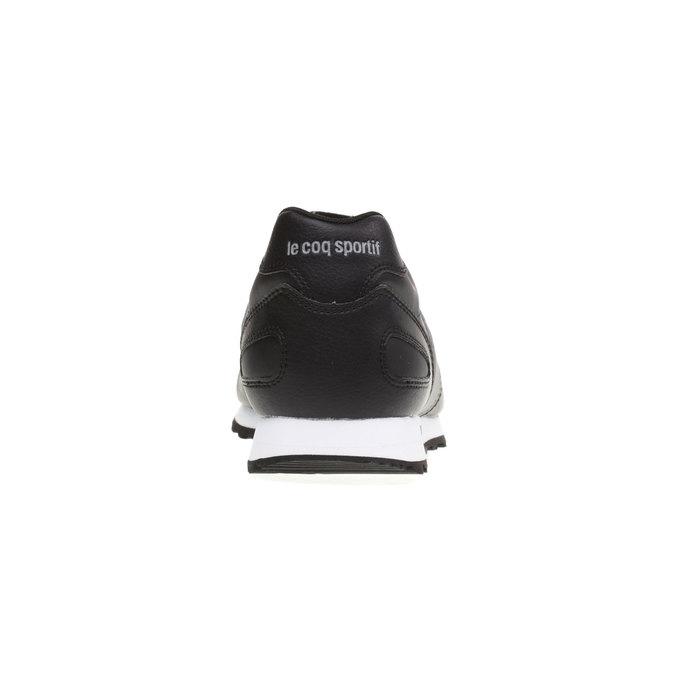 Sportovní běžecká obuv le-coq-sportif, černá, 801-6128 - 17