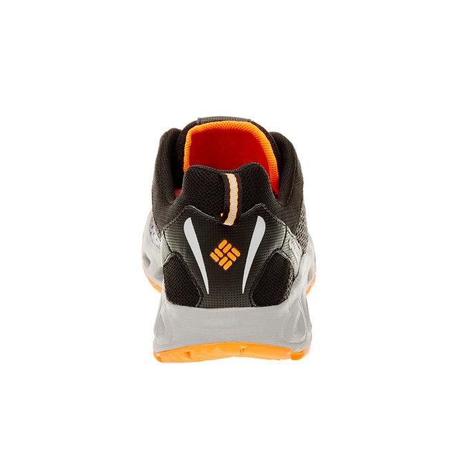 Pánská sportovní obuv columbia, černá, 849-6027 - 17