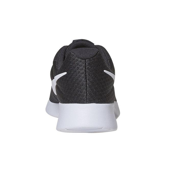 Pánské sportovní tenisky nike, černá, 809-6557 - 17