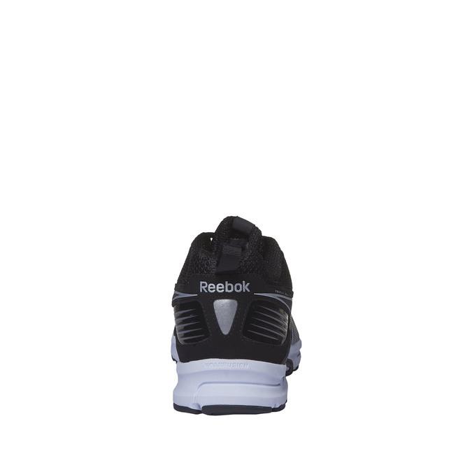 Pánské sportovní tenisky reebok, černá, 809-6131 - 17