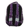 Fialový školní batoh belmil, fialová, 969-5628 - 26