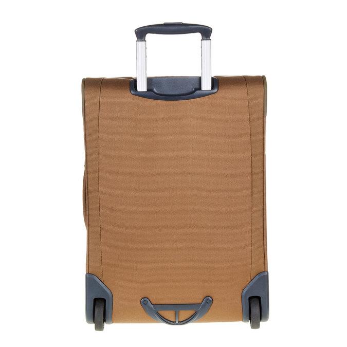 Cestovní kufr samsonite, hnědá, 969-3341 - 26