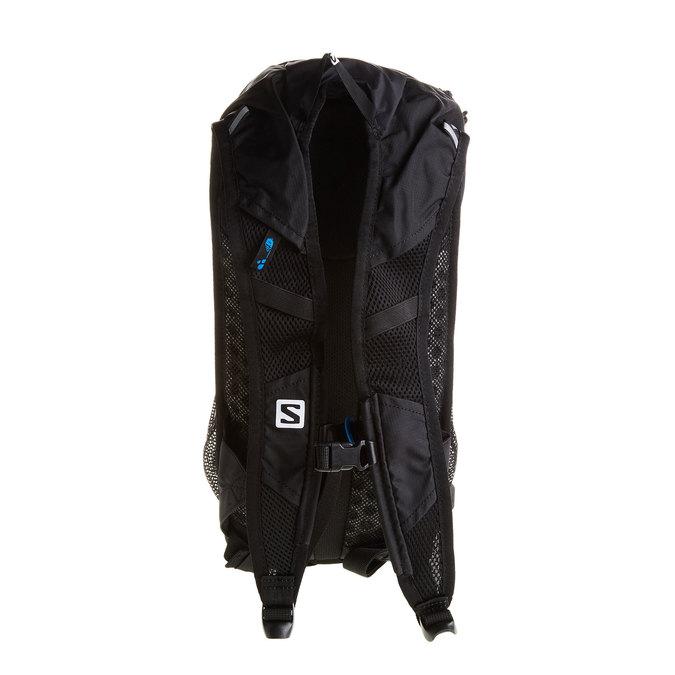 Sportovní batoh salomon, černá, 969-6050 - 26