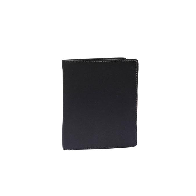Wallet bata, černá, 944-6136 - 13