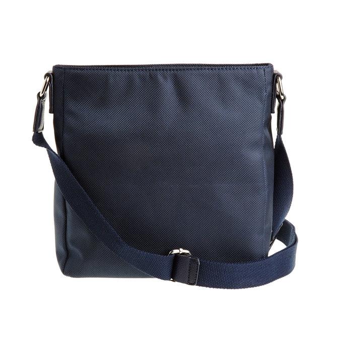 Pánská Crossbody taška bata, modrá, 969-9324 - 26