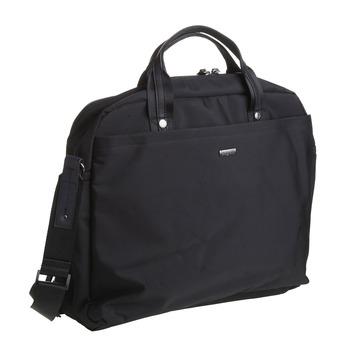 Taška na notebook bugatti-bags, černá, 969-6052 - 13
