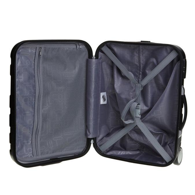 Cestovní kufr american-tourister, černá, 960-6103 - 15