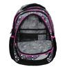 Dětský školní batoh bagmaster, růžová, 969-7603 - 15