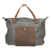 Velká taška s popruhem weinbrenner, šedá, 969-2620 - 19