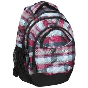 Školní batoh bagmaster, fialová, 969-2601 - 13